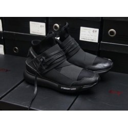 Adidasi Yohji Y-3 All Black - nr. 42